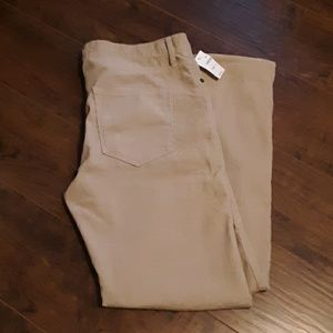 NWT LADIES GAP JEANS